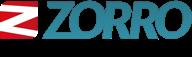 Zorro – Planningsoftware Logo